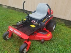 Zero Turn Mower For Sale 2014 Gravely ZT 50 , 24 HP