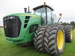 Tractor For Sale 2010 John Deere 9230 , 325 HP