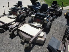 Riding Mower For Sale Grasshopper 618