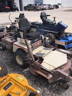Riding Mower For Sale Grasshopper 723