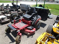 Riding Mower For Sale 2015 Land Pride ZSR54