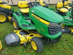 Lawn Mower For Sale 2006 John Deere X340 , 25 HP