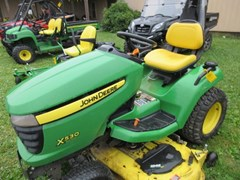 Lawn Mower For Sale 2013 John Deere X530 , 22 HP