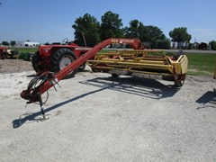 Mower Conditioner For Sale 1998 New Holland 499