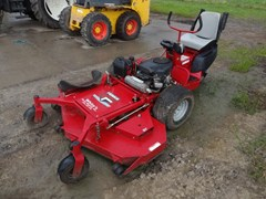 Riding Mower For Sale 2007 Ferris H2226B , 26 HP