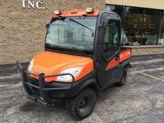 Utility Vehicle For Sale 2010 Kubota RTV1100CWXL-H