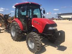Tractor For Sale 2017 Case IH Farmall 55C