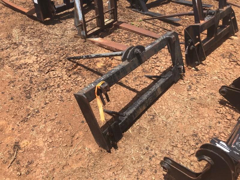 John Deere 500 Bale Fork For Sale