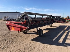 Header-Draper/Rigid For Sale 2003 Case IH 1042