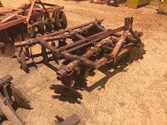 Disk Harrow For Sale Tufline