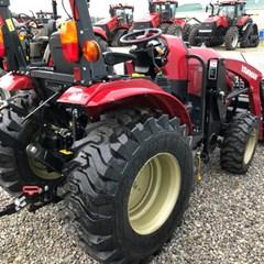 2016 Yanmar YT235 Tractor For Sale » Wellington Implement, Ohio