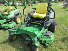 Zero Turn Mower For Sale 2015 John Deere Z930M , 25 HP