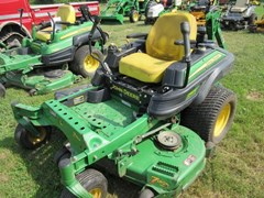 Zero Turn Mower For Sale 2013 John Deere Z960R , 31 HP