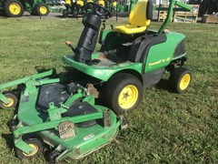 Commercial Front Mowers For Sale 2003 John Deere 1445