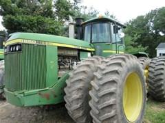Tractor For Sale 2000 John Deere 8850 , 370 HP