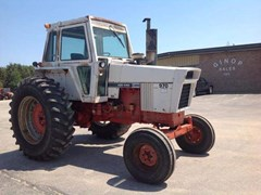 Tractor For Sale 1976 Case 970 , 95 HP