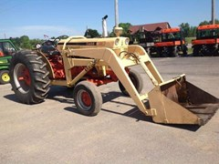 Tractor For Sale 1968 Case 531 , 45 HP