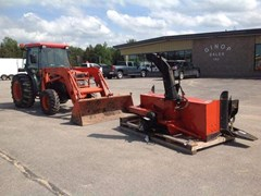 Tractor For Sale 2005 Kubota L4330HSTC , 43 HP