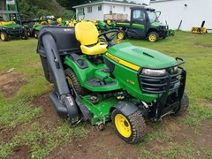 Lawn Mower For Sale 2017 John Deere X738 , 26 HP