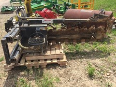 Attachment For Sale 2012 John Deere TR48B TRENCHER