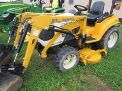 Tractor For Sale 2009 Cub Cadet 6284 , 28 HP