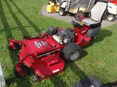 Riding Mower For Sale 2010 Ferris H2225KAV , 25 HP