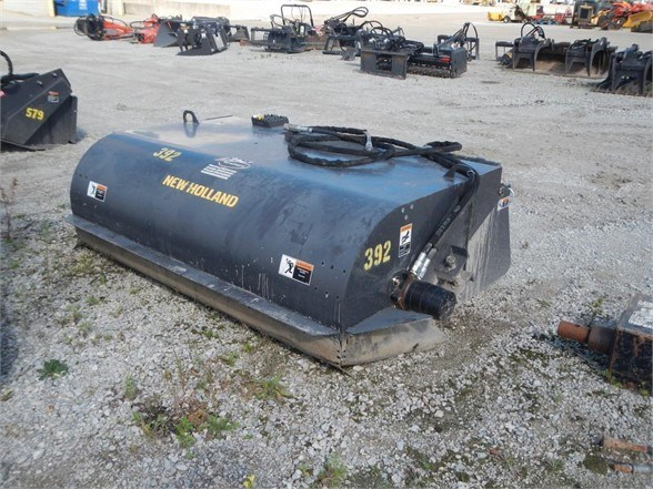 2017 Sweepster 20572M Attachment For Sale