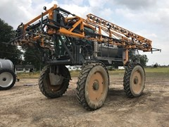Sprayer-Self Propelled For Sale 2016 Hagie STS10