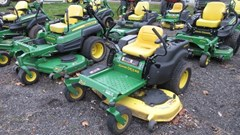 Zero Turn Mower For Sale 2008 John Deere Z425 , 23 HP