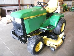 Lawn Mower For Sale 2000 John Deere 445 , 22 HP