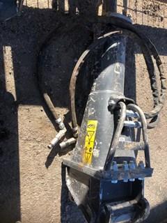 Hydraulic Hammer  Bobcat HB980