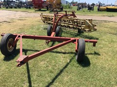 Hay Rake-Hitch For Sale 1978 New Holland