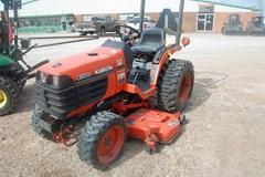 Tractor For Sale 2009 Kubota B7500 , 21 HP