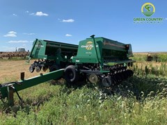 Grain Drill For Sale 2005 Great Plains 3S-3000