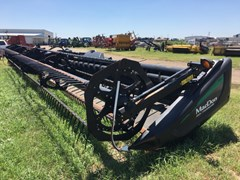 Header-Draper/Flex For Sale 2015 MacDon FD75