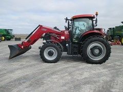 Tractor For Sale 2015 Case IH Puma 130 , 130 HP