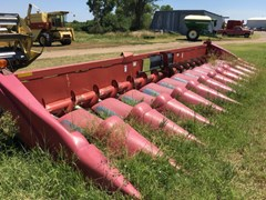 Header-Corn For Sale 2003 Case IH 2412