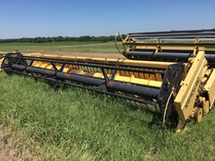 Header-Auger/Flex For Sale New Holland 973