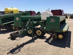 Grain Drill For Sale 1995 John Deere 455