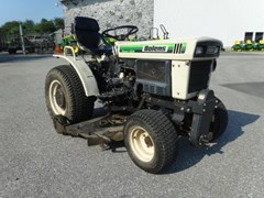 Tractor For Sale 1986 Bolens G152 , 15 HP