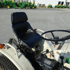 1986 Bolens G152 Tractor For Sale » Smith's Implement