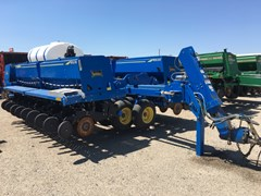 Grain Drill For Sale 2015 Landoll 5531