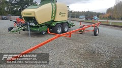 Irrigation Pipe Trailer For Sale 2019 Rears EG66-40