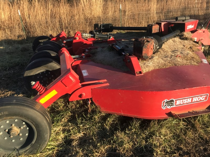 2012 Bush Hog 2715 Legend Rotary Cutter For Sale » UA-36354222