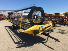 Header-Windrower For Sale 2012 New Holland HB25