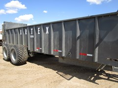 Manure Spreader-Dry For Sale 2015 Artex SB700