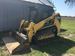 Skid Steer-Track For Sale 2016 Gehl RT210 , 72 HP
