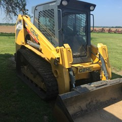 2016 Gehl RT210 Skid Steer-Track For Sale » UA-36354222