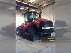 Tractor For Sale 2011 Case IH Steiger 450 Quad , 450 HP
