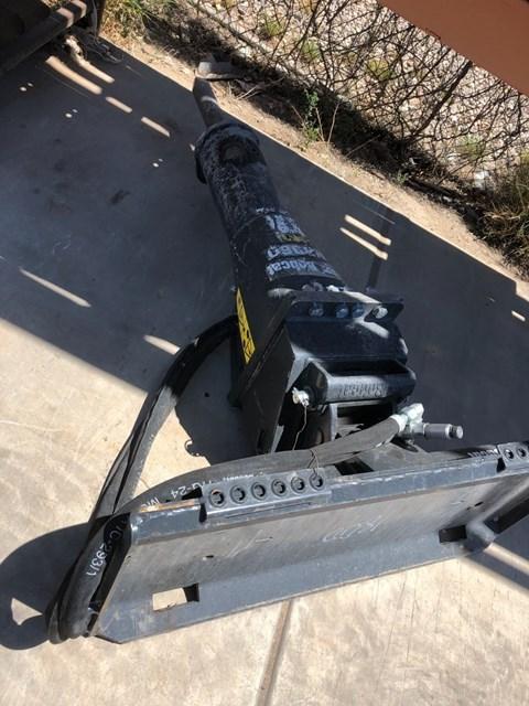 Bobcat HB980 Hydraulic Hammer